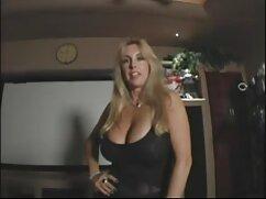 Pikaper videos lesbicos de maduras persuade a un transeúnte para que tenga sexo.