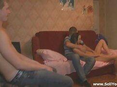 Lesbianas en el videos lesbianas adultas dormitorio.