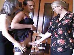 Piper Perri cabalga la polla de un negro junto a su novia lesbianas viejas gratis tetona
