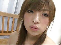 Una asiática tiene sexo con un extraño. maduras lesbianas japonesas