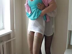 Ashley Stone fue persuadida japonesas maduras lesbianas de masturbarse.