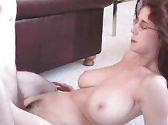 Puse a mi novia en la cama y tuve sexo con ella frente a la cámara lesbianas maduras con arnes