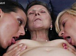 Joder joven. lesbianas viejas con jovenes