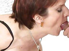 Una hermosa masajista videos lesbianas adultas en una sesión tuvo sexo con un cliente