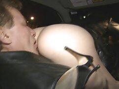 Novia le hizo una mamada peliculas de maduras lesbianas profunda al chico frente a la webcam