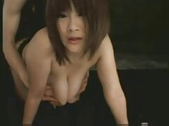 Rubia curvilínea con gafas se videos xxx maduras lesbianas masturba en la webcam