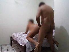 Jovencita madura de videos pornos de lesbianas maduras gratis culo enorme se masturba anal con una espesa berenjena