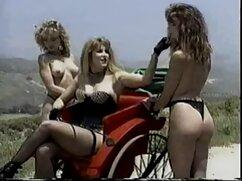 Los videos lesbicos entre maduras estudiantes protagonizaron libertinaje grupal.