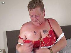 Jefe calvo maduras peludas lesvianas lamió el culo y se folló a la secretaria en medias y culo